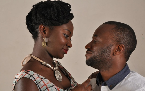Бедные африканцы оказались самыми счастливыми в сексе - исследование - Korrespondent.net