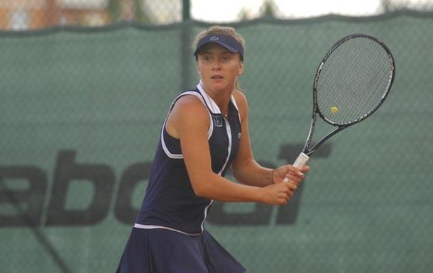 Свитолина обыграла россиянку  под ноль  и прошла во второй круг соревнований в США