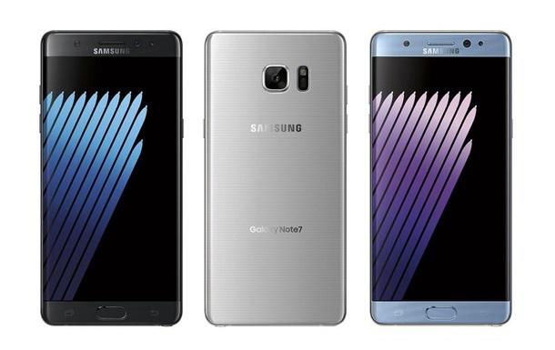 Samsung начнет продавать восстановленные смартфоны - Reuters