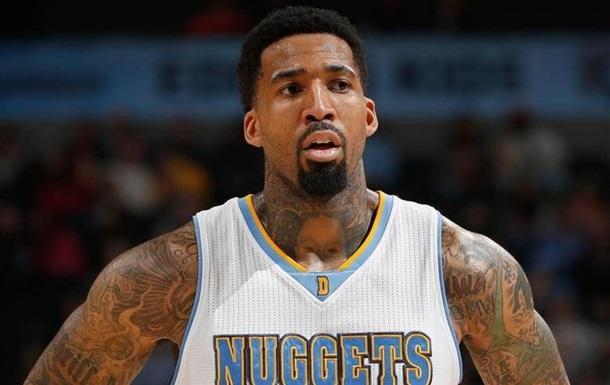 Игрок НБА словил рыбу гигантских размеров