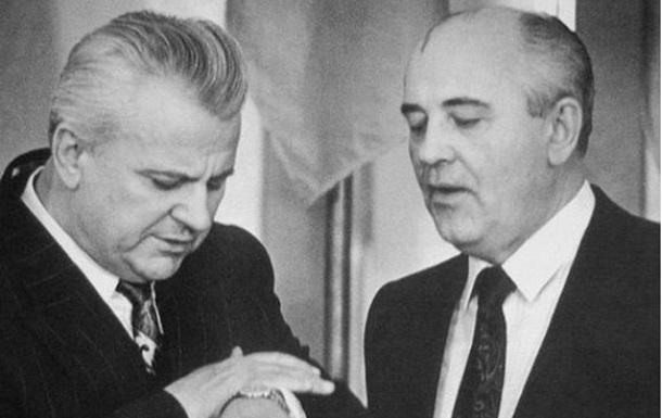 Горбачев и Кравчук поспорили относительно причин распада СССР