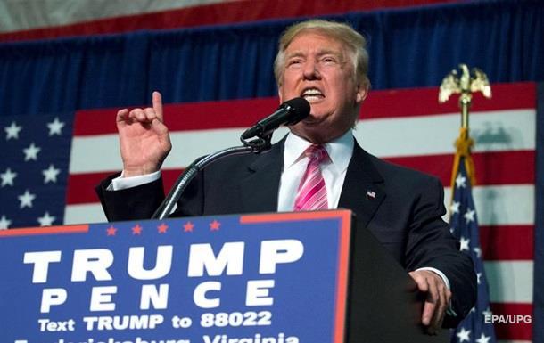 Рейтинг психопатов: Трамп иКлинтон всписке