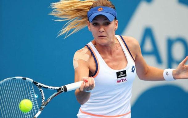 Нью-Хейвен (WTA). Радваньска и Макарова - в четвертьфинале