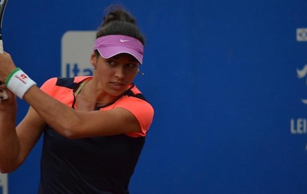 US Open. Украинка Страхова проходит первый раунд квалификации