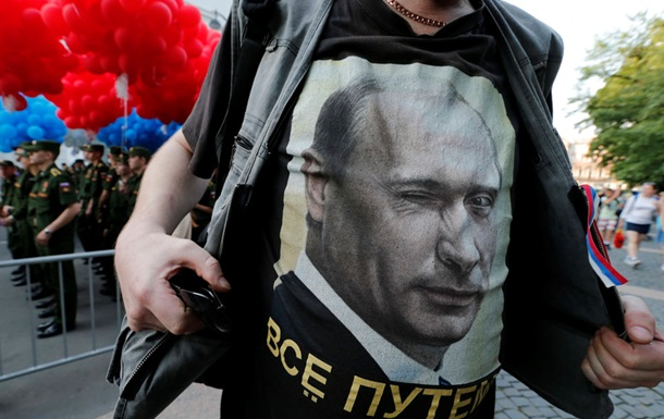 Путину нужна вся Украина – Порошенко