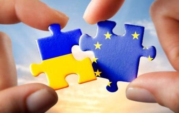 Э-декларирование: крутой вираж на подступах к европейской мечте Украины