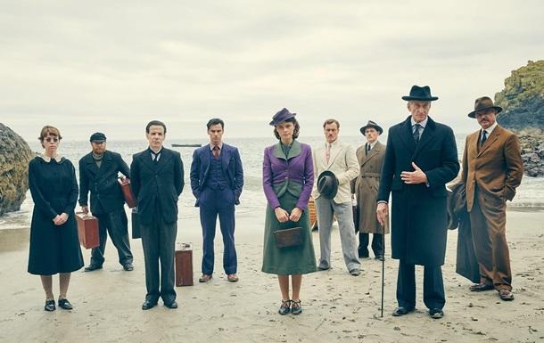 В Британии экранизируют семь романов Агаты Кристи
