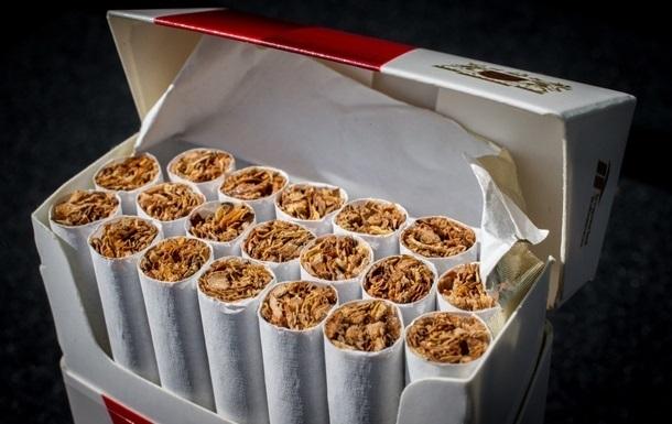 На Одесчине изъяли контрабандных сигарет на 100 миллионов