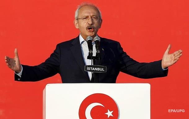 В Турции обстреляли кортеж лидера оппозиционной партии