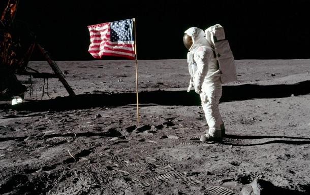 Эксперты объяснили победу США в лунной гонке