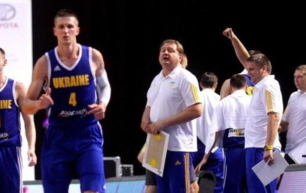 Баскетбол: Украина справилась с Албанией