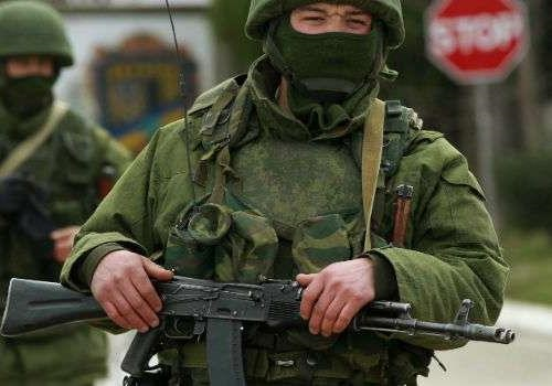 Раптова перевірка боєготовності РФ на кордоні з Україною - новий конфлікт?
