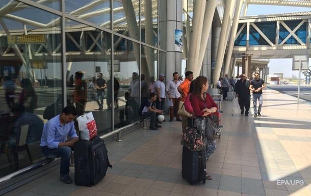 Профессионалы из Российской Федерации прибыли вКаир для проверки безопасности аэропортов