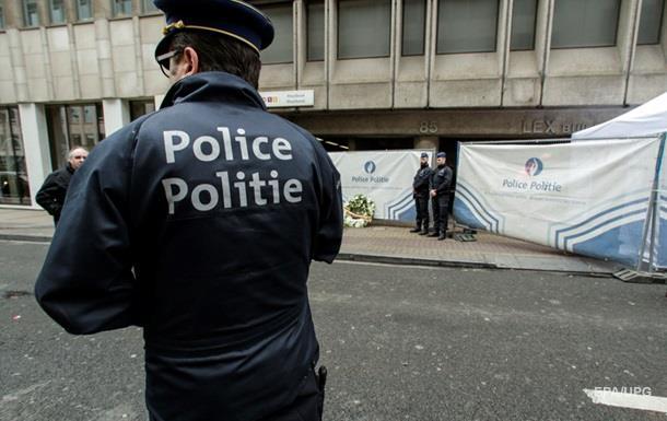 В Бельгии взрывом разрушило часть спортцентр
