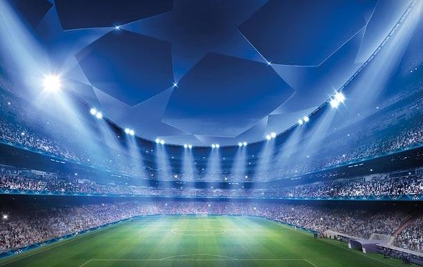 Формат Лиги чемпионов будет изменен в 2018 году