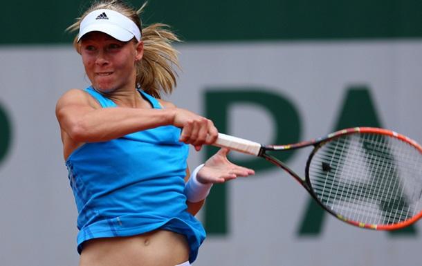 Нью-Хейвен (WTA). Радванська, Квитова и Ларссон выходят в полуфиналы