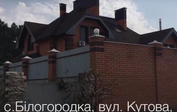 У скандального нардепа Игоря Мосийчука обнаружили шикарный дом