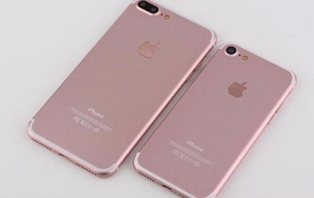 iPhone 7 будет водонепроницаемым – СМИ