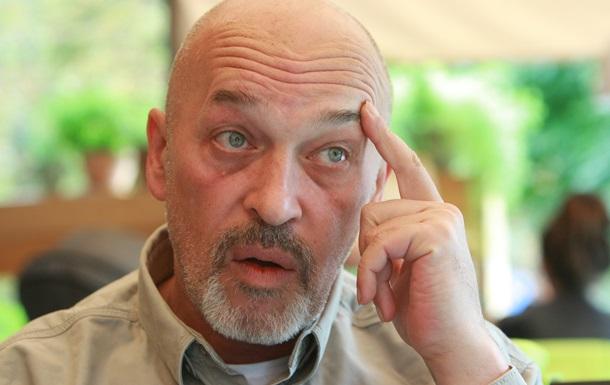 Санкции остановят Путина. Интервью с Тукой