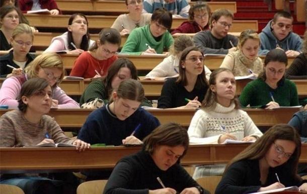 Студентам изменят систему начисления стипендий