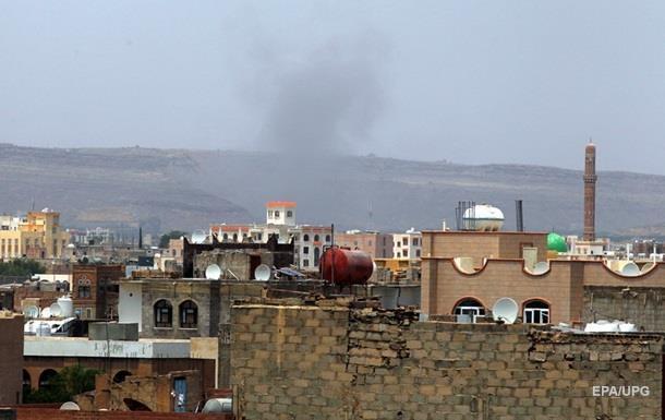 Жертвами авиаудара в Йемене стали 11 человек
