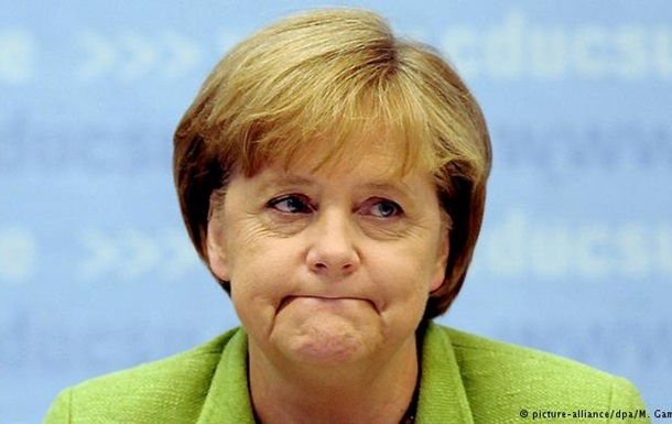 Меркель отсрочила решение по своей кандидатуре на пост канцлера - СМИ