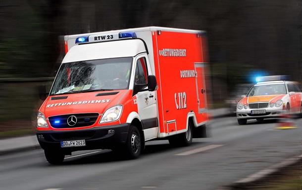 Столкновения лодок в Германии: погибли двое людей