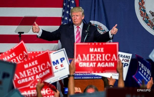 Трамп использовал новость об убийстве для агитации