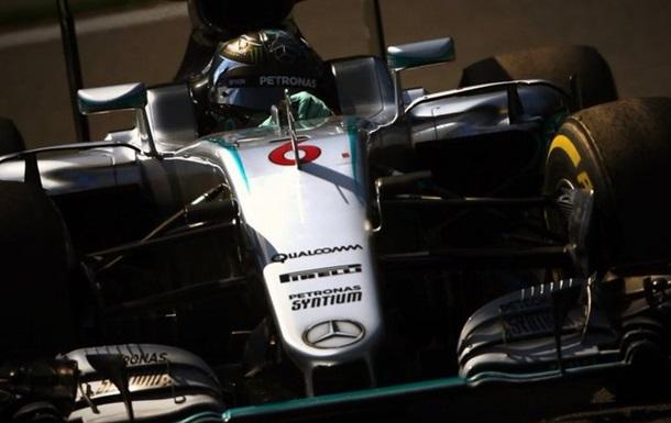 Формула-1. Гран-при Бельгии. Росберг уверенно выиграл гонку в Спа