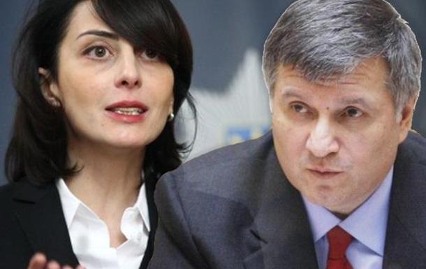 Владимир Олейник: Аваков и Деканоидзе должны уйти в отставку