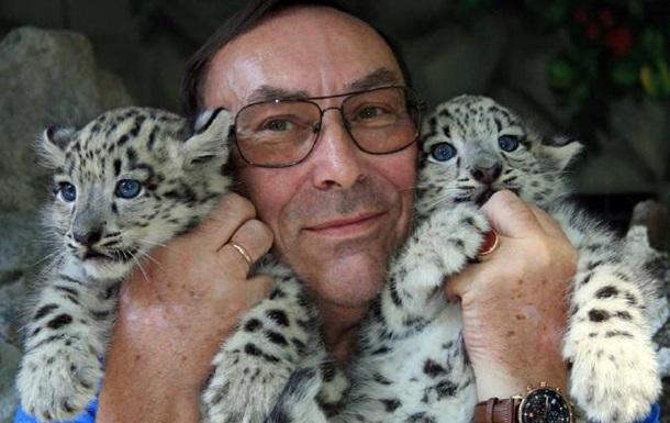 В зоопарке Николаева отравили пуму и барса