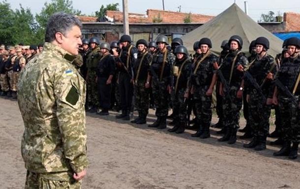 Седьмая волна мобилизации на Украине под грифом «совершенно секретно»