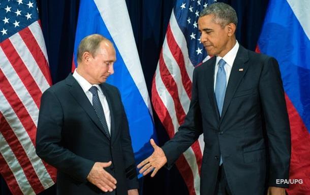 Обама и Путин могут встретиться на полях G20