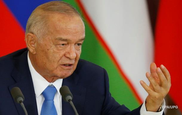 СМИ сообщили о смерти президента Узбекистана