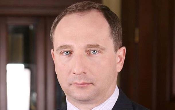Новый глава АП рассказал о задачах от Порошенко
