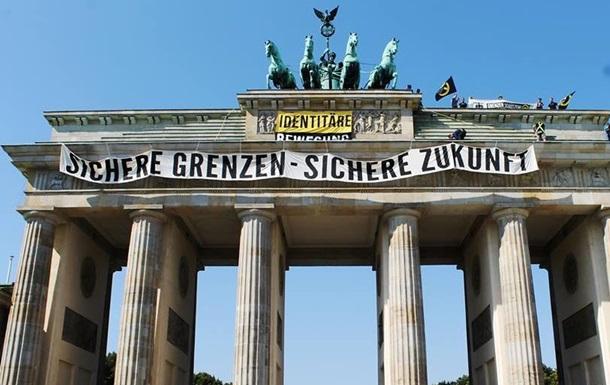 Мультикультуралізм: німці отямлюються, а українців зомбують