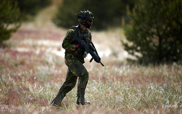 Во время учений в Польше погиб военнослужащий