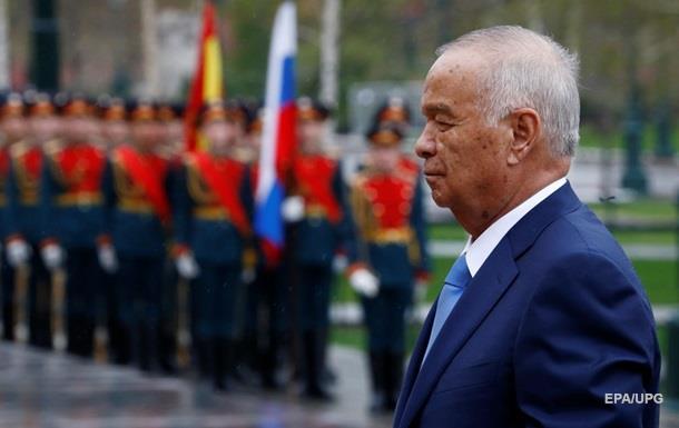 Кремль не имеет данных о смерти Каримова