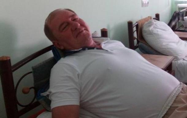 США призвали Россию освободить Умерова