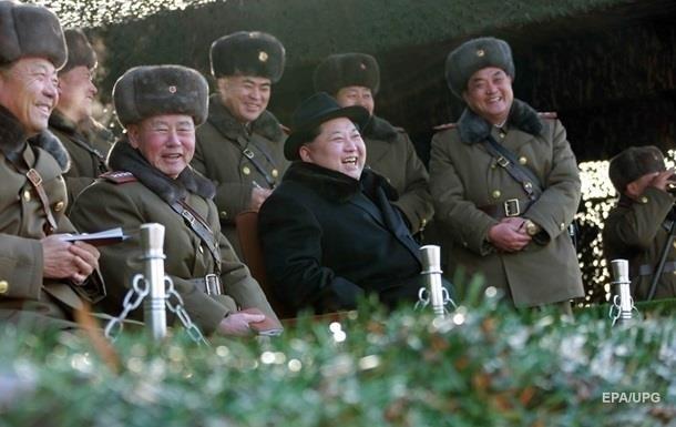 В Северной Корее расстреляли из зенитки двух министров – СМИ