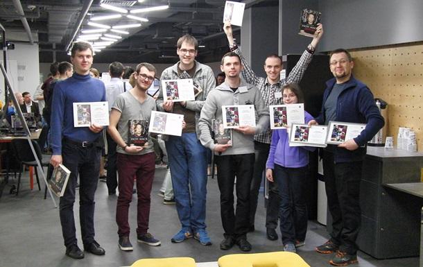 Создатели марсолета Mars Hopper примут участие в Interpipe TechFest в Днепр