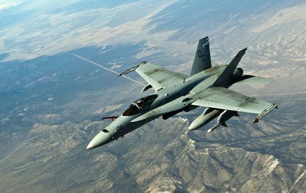 В США начали разработку нового истребителя