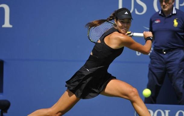 US Open (WTA). Серена и Радваньска идут дальше, Иванович покидает турнир