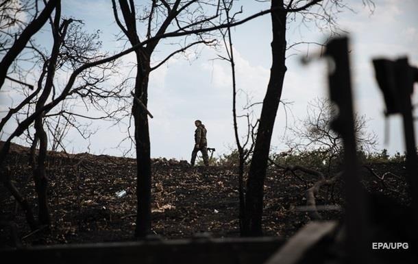 На Донбассе пропали без вести 498 человек