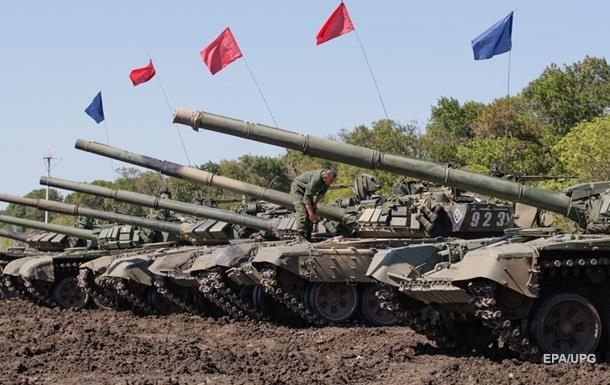 В Луганской области усилились артобстрелы