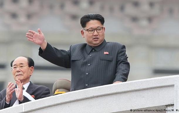 В Северной Корее казнили вице-прем єра – Сеул