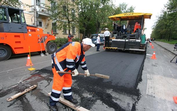 Укравтодор будет вести фотофиксацию повреждения дорог