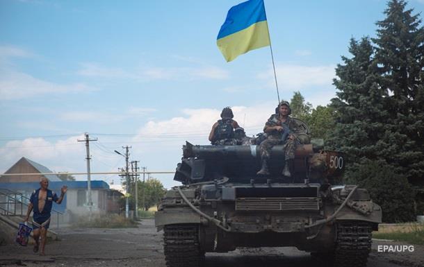 Судьба независимости Украины решается на Донбассе – эксперт