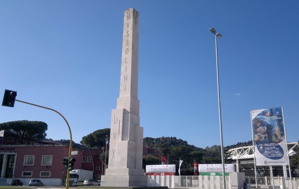 Найдено послание Муссолини потомкам