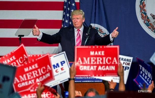 Трамп пообещал депортировать два миллиона человек